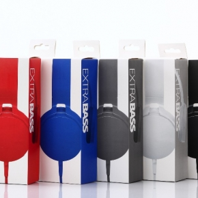 HEADPHONE SONY XB-650AP